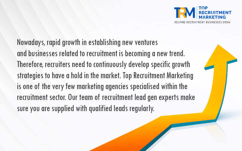 Rapid Growth In Establishing New Ventures & Businesses Related To Recruitment Is Becoming A New Trend.