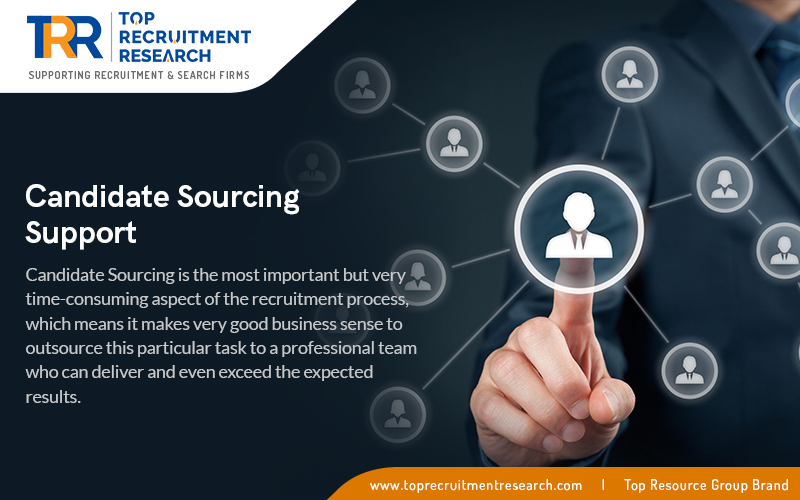 Candidate Sourcing Is The Most Important But Time consuming Aspect Of The Recruitment Process.