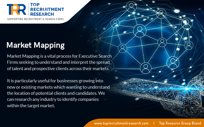 Marketing Mapping Is A Vital Process For Executive Search Firms..